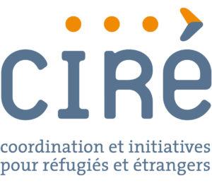 Ciré - Coordination et initiatives pour réfugiés et étrangers