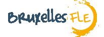 Bruxelles FLE Logo