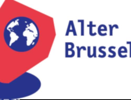 L'asbl Alterbrussels vous aide à concevoir un guide local de Bruxelles avec vos apprenants !