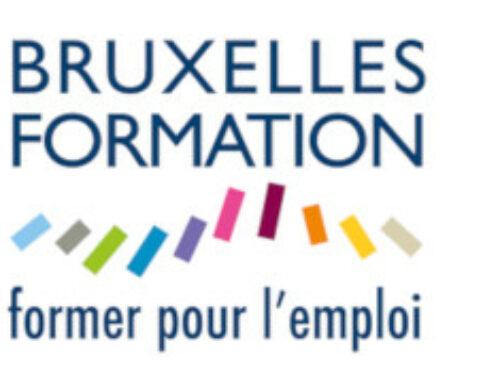 Mise en ligne d'une version test du Prim'Test de Bruxelles Formation