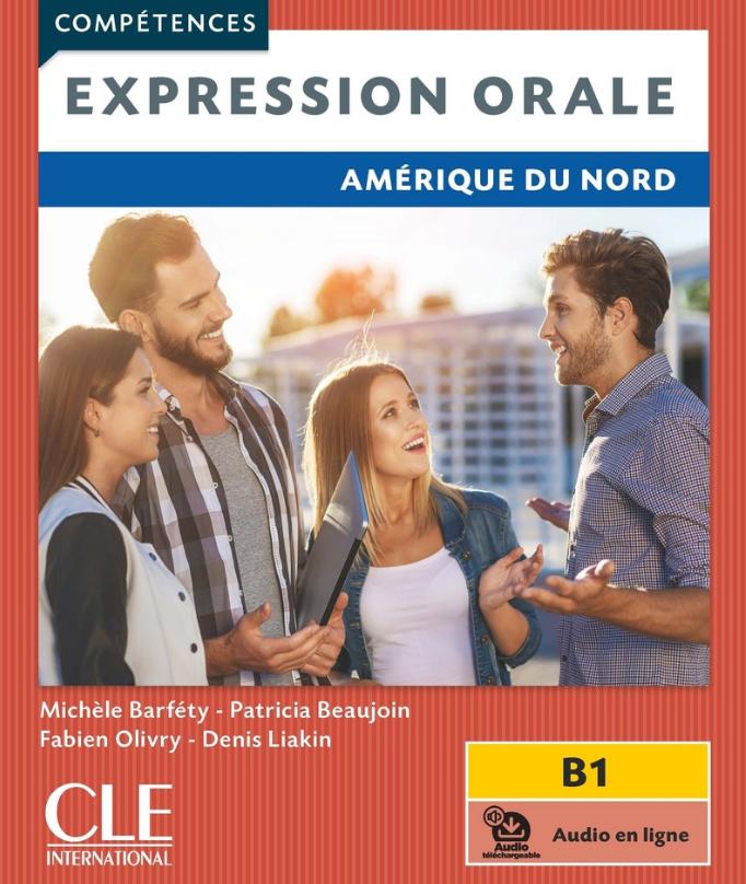 Le français « langue américaine »