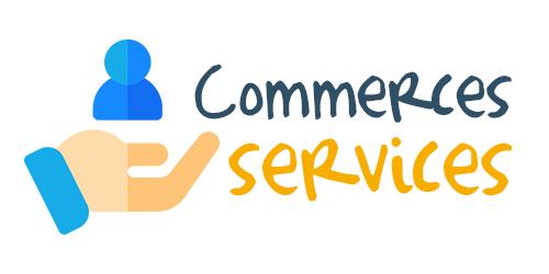 Identifier des commerces et services