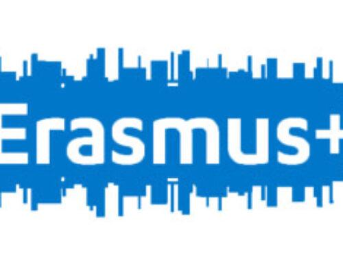 Séance d'info virtuelle : « Erasmus+ pour le secteur de l'éducation des adultes »