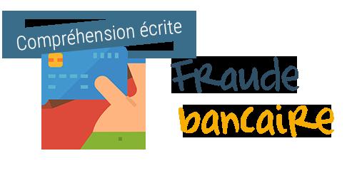 Comprendre un texte informatif consacré à la fraude nommée « la mule financière »