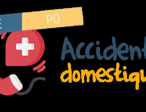 Appeler un numéro d'urgence pour signaler un accident domestique