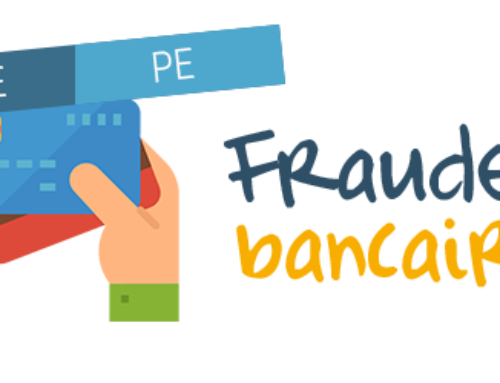 Avertir un proche à propos d'une fraude bancaire